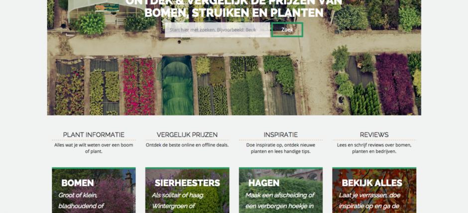 Plantr.nl